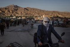 Bamiyan, Afghanistan