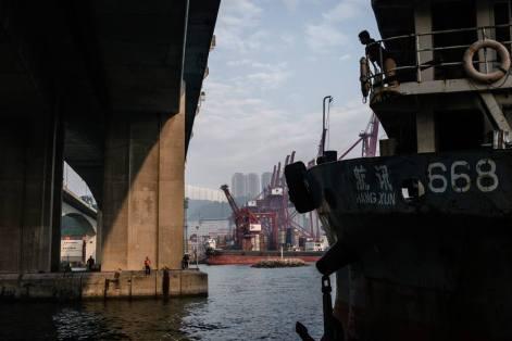 Tsing Yi, Hong Kong